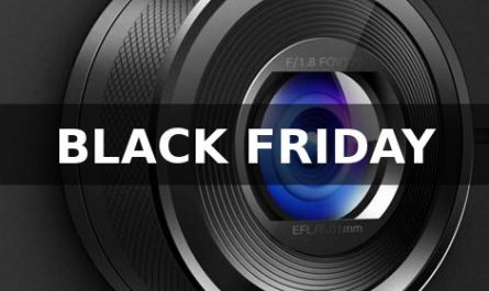 Black Friday and Cyber Monday Dash Cam Deals