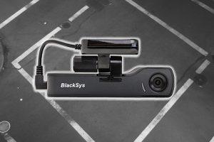 BlackSys CH-200 Dash Cam Review