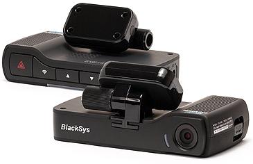 BlackSys CH-200 Dash Cam