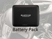 Blackvue Magic Battery Pack