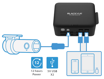 Blackvue Battery Pack