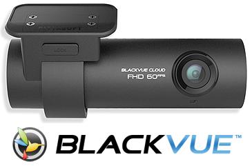 BlackVue DR750S Dash Cam Review
