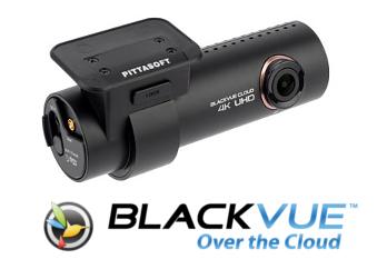 Best Dash Cam Blackvue DR900S