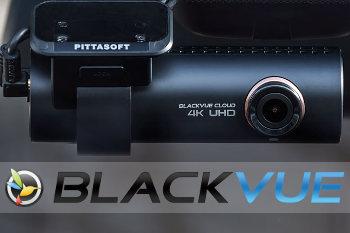 BlackVue DR900S Capacitor Dash Cam
