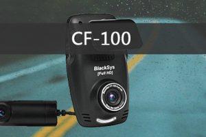 Blacksys CF-100 Dash Cam Review