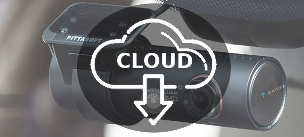 Dash Cam Cloud Storage