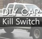 DIY Car Kill Switch