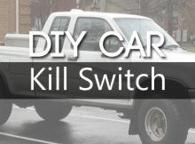 5 Best Ways to Install a Kill Switch in Your Car (anti-theft)