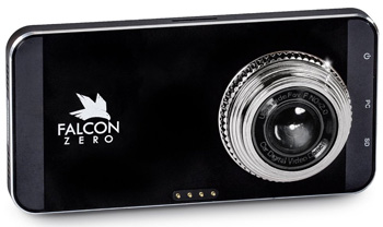 Falcon Zero Touch Dash Cam