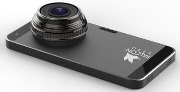 Falcon Zero Touch lens