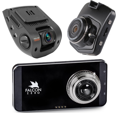 Buying first dashcam
