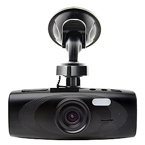 G1W-H Black Box Dash Cam