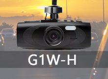 G1W-H Dash Cam