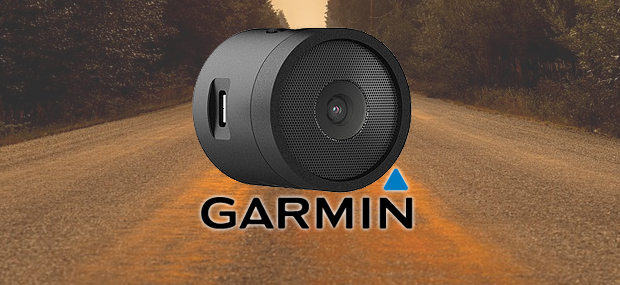 Garmin Speak Plus DashCam with Amazon Alexa