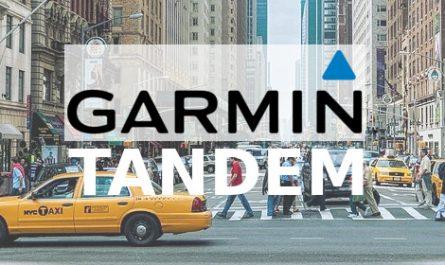 Garmin Tandem Dash Cam Review