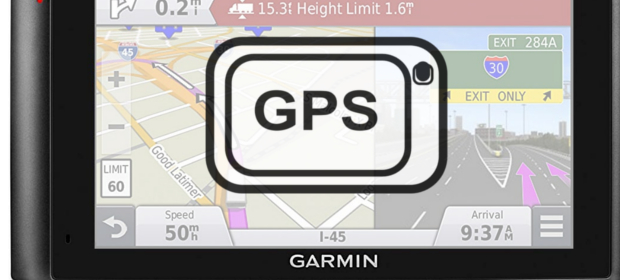 GPS with Dash Cam