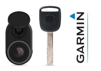 Garmin Mini Dash Cam