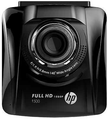 HP F-500 Dashcam