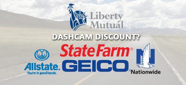 Dash Cam Car Insurance