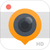 iPhone iPhone OSMAnd DVR APP