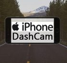 iPhone Dash Cam