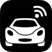 iPhone Drivermatics APP