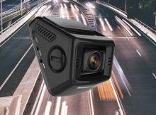 iTRUE X6D Dash Cam
