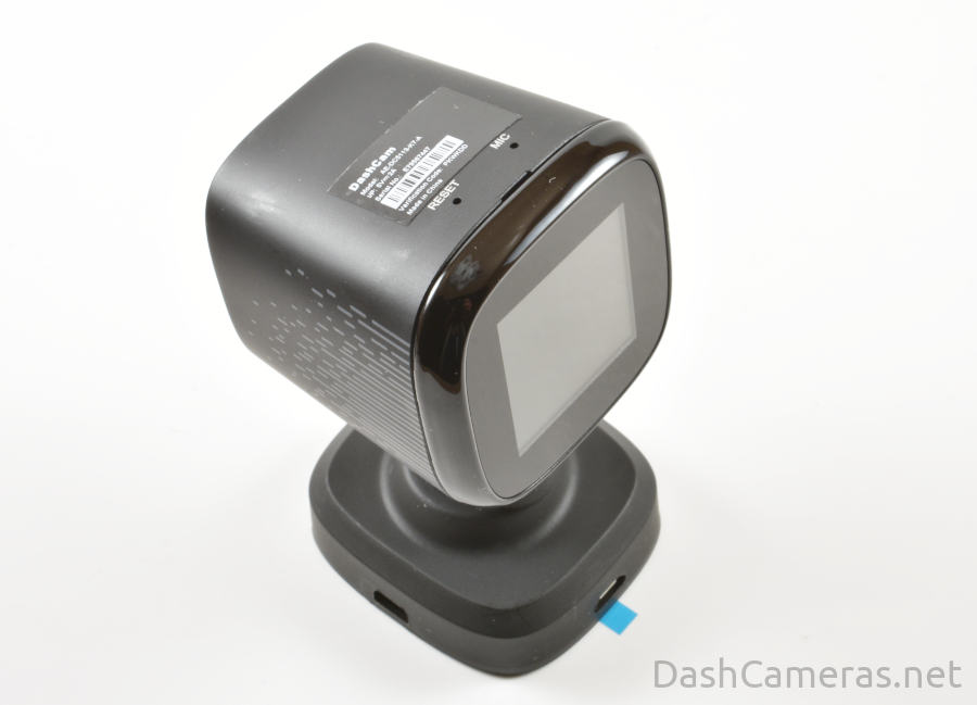 JOMISE K7 Dash Cam