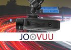 JooVuu X Dash Camera