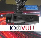 JooVuu X Dash Camera
