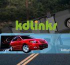 KDLINKS R100 Dual Dash Cam