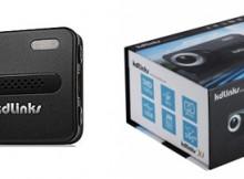 KDLINKS X1 Dash Camera