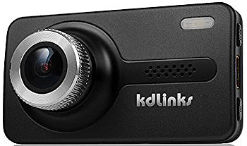 KDLINKS X1 HD Dash Camera