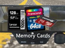 Best Dash Cam Memory Card