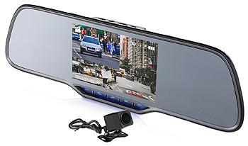 Z-EDGE Z2Pro Dash Cam