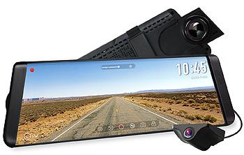 AUTO-VOX X2 Dash Cam
