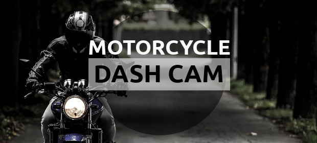 Best Motorcycle Dash Cams