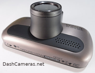 Nextbase 4K Dash Cam