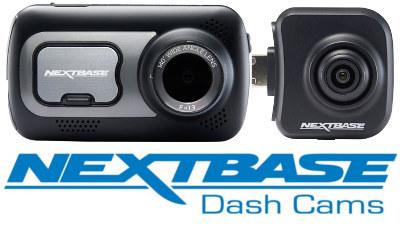Nextbase 522GW Review
