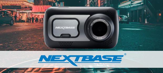 Nextbase 522GW Dash Cam Review