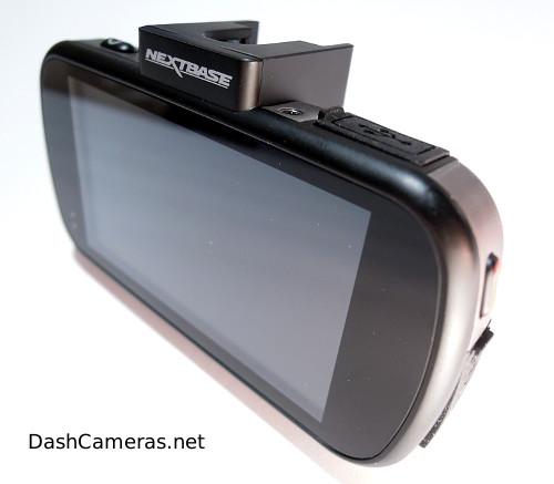 Nextbase 612gw LCD screen