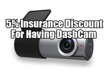 5% Insurance Discount New York