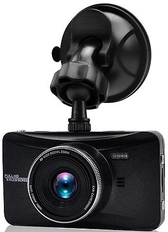 OldShark Dash Camera