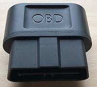 Owl OBD Connector