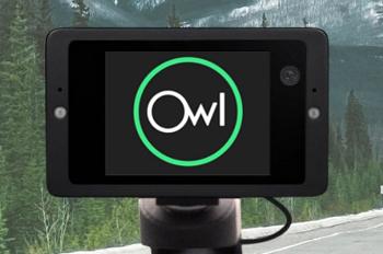 Owl Cam Dash Cam
