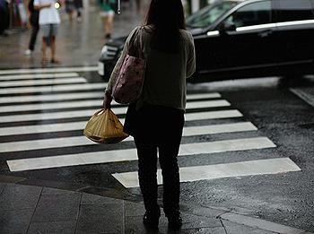 Pedestrian Insurance Fraud