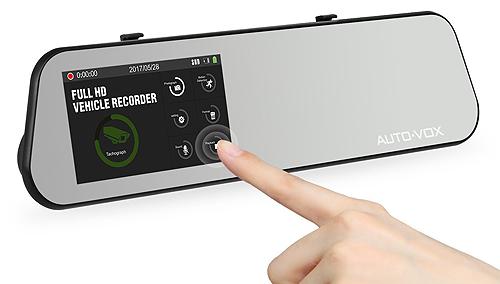 AUTO-VOX M3 Dash Cam Promo Discount Amazon