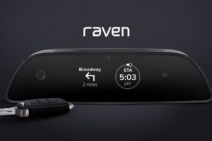 Raven Dash Cam Review