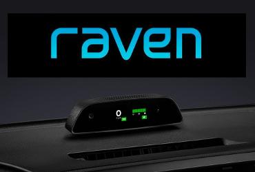 Raven Dash Cam