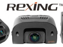 REXING V1 Dashcam